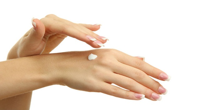 Tips to Get rid of Sweaty Hands6
