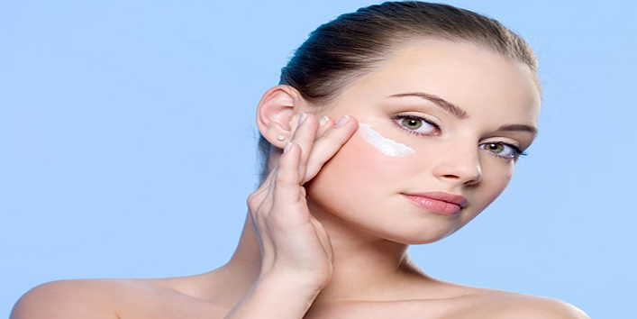 how to get fair skin by applying saffron and honey 3