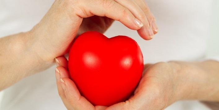 For heart