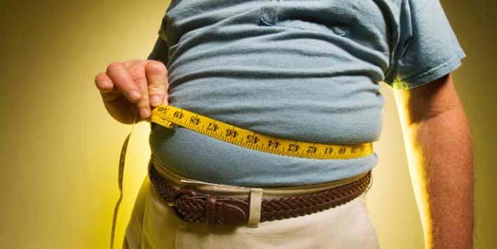 बढ़ाता है मोटापा