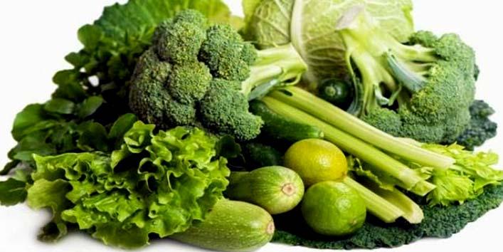 हरी सब्जियों से करें दोस्ती