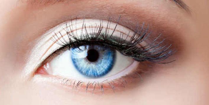 आंखों की रोशनी बढ़ाए