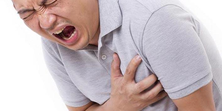 हो सकती है आपको दिल की बीमारी