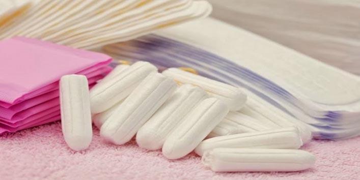 ज़्यादा देर तक एक ही सैनिटरी नैपकिन का उपयोग न करें