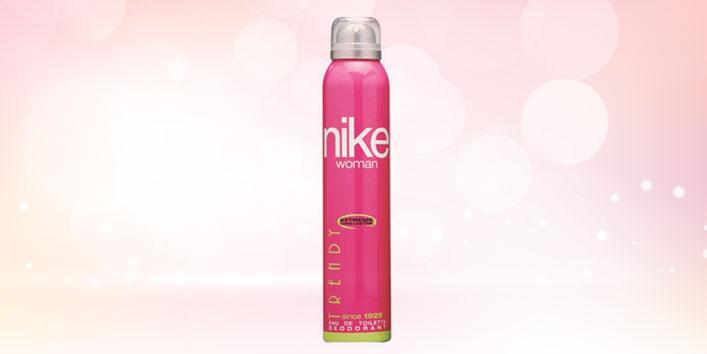 Nike Fission Women Deo Spray