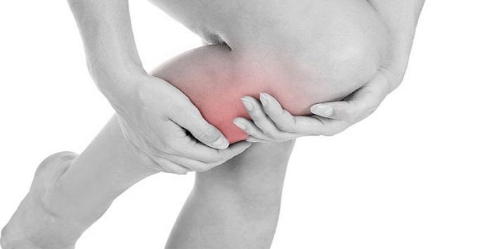 मांसपेशियों में ऐंठन को रोकता है