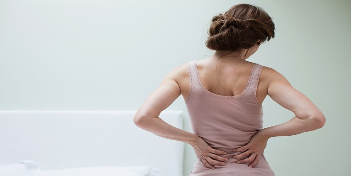 प्रतिदिन योगा करने से आपकी कमर दर्द में आराम मिलता है