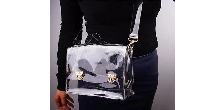 पीवीसी बैग्स
