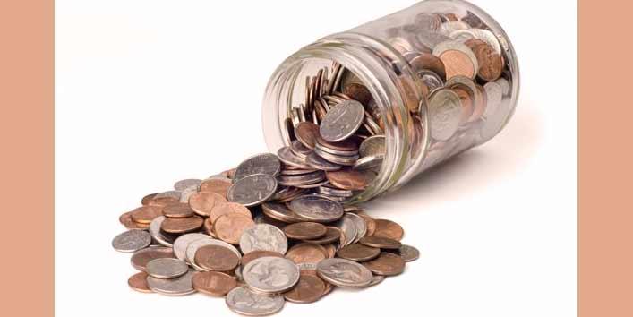 बचत करने के लिये खर्चे में बदलाव लायें